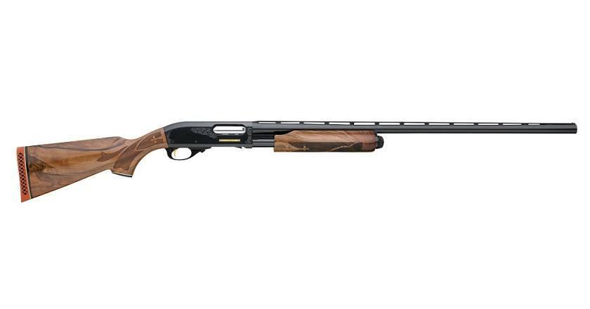 Remington модель дробовика 870 12 калибра