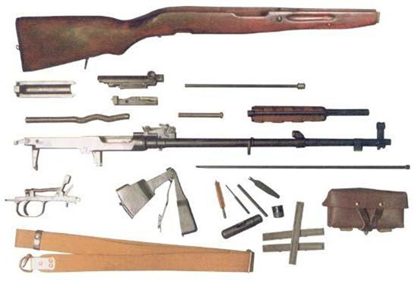 карабин скс отзывы охотников и владельцев